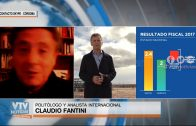 MEDIDAS ECONÓMICAS ARGENTINAS TENDERÁN A UN ENFRIAMIENTO