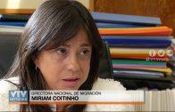 URUGUAYOS PREOCUPADOS POR MEDIDAS DE TRUMP