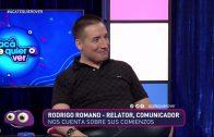 """RODRIGO ROMANO: """"EL PROCESO TABÁREZ ES LO MEJOR QUE LE PASÓ A LA SELECCIÓN EN SU HISTORIA"""""""