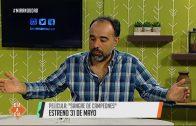 """""""SANGRE DE CAMPEONES"""" – ESTRENO 31 DE MAYO"""