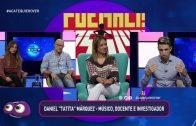 """TATITA"" MÁRQUEZ Y SU CANDOMBE MUNDIAL"