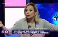 """Andrea Ghidone presenta """"Dos Orillas"""""""