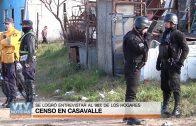 Censo en Casavalle: Se logró entrevistar al 98% de los hogares