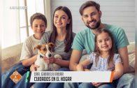 Cuidados en el hogar – Mascotas & Cia