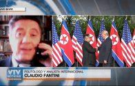 Cumbre histórica: La reunión entre Trump y Kim Jong-Un