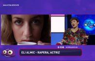 """Eli Almic presenta """"Reflejo"""""""