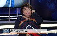 """Entrevista a Brenda Puppo: """"Los abogados no pueden cumplir nuestra tarea"""""""