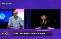 Juan Carlos Scelza desde Rusia