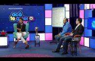 """""""La conversa futbolera"""" con Ruben Sosa y Juan Pablo Taibo"""