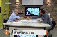 """La Ovidio Titers Band presenta """"Cosas de titiritero"""""""