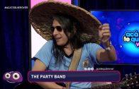 """La Party Band presenta """"Esto es Uruguay papá"""""""