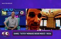 Rusia 2018: ¿En qué te agarro Tatita?