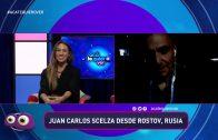 Rusia 2018: Juan Carlos Scelza desde Rostov