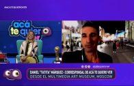 Rusia 2018: Novedades del mundial con Tatita Márquez