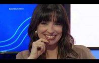 """Adriana Da Silva: """"En el escenario soy todo lo que no soy"""""""