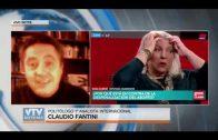 Análisis de Claudio Fantini: Continúa el debate por la despenalización del aborto en Argentina