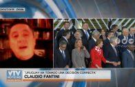 Análisis de Fantini: Uruguay apoyó la resolución del Consejo Permanente de la OEA sobre la situación en Nicaragua