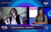"""Criollita de mi Pueblo"" la gira de Malena Muyala"