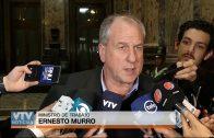 ¿Ernesto Murro candidato?