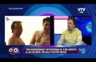 """Leo Pacella, todo un """"Sinvergüenza"""""""