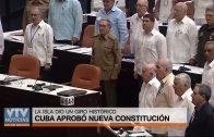 Nueva constitución cubana reconoce por primera vez a la propiedad privada