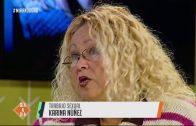 """Charles Carrera: La rehabilitación en presos es posible con """"esfuerzo colectivo"""""""