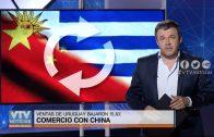 Análisis de Martin Olaverry: La devaluación del yuan genera incertidumbre en los exportadores