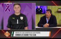 Proyecto Club Juventud de Las Piedras