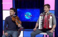 Una tarde musical con Horacio Arbiza y Piero Vittori