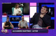 Alejandro Martínez y su versión de Oscar Wilde