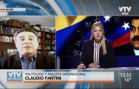 Análisis: Atentados contra Maduro