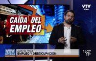 Análisis: Empleo y desocupación