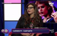 """Carmen Pi nos adelanta sobre """"De Espinas y Flores"""""""