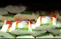 Continúa faltante de leche fresca