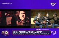"Cossi presenta ""Cinemascope"""