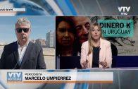 Dinero K: Allanamientos en Maldonado