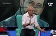 """Guillermo Francella presenta """"Mi obra Maestra"""""""