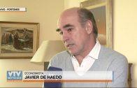 Javier de Haedo: No tenemos una crisis como la del 2002 por delante