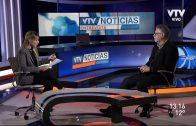 """Jorge Vázquez: """"El que tendría que estar acá aclarando este tema es Valdez"""""""