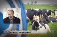 Sector lácteo en problemas