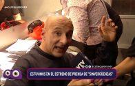 """Te mostramos el estreno de prensa de """"Sinvergüenzas"""""""