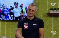 Ciclismo: Gregorio Bare ganó el Giro de Panamá 2018