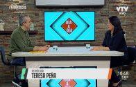 Columna de Teresa Peña – Miércoles 22 de agosto