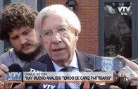 """Danilo Astori: Hay análisis económicos que """"generan daño nacional"""""""