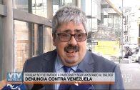 Denuncia contra Venezuela: Uruguay no fue invitado a participar y sigue apostando al diálogo.