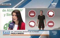 Día mundial del Alzheirmer: Enfermedad que afecta a 54 mil personas en Uruguay