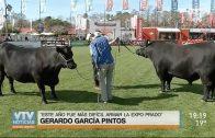 Se inauguró la 113 edición de la Expo Prado