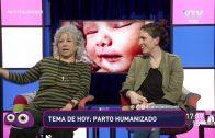 Parto Humanizado: La experiencia de Rocío