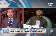 """Claudio Fantini: """"Esto dejará rencores políticos en la sociedad argentina"""""""