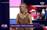 """Adela Dubra: """"Dirigir un medio fue un desafío y volver a casa me llenó el corazón"""""""